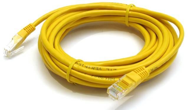 Локальная сеть с доступом в интернет