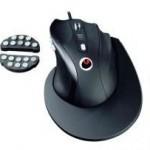 Игровая компьютерная мышь Raptor-gaming m4