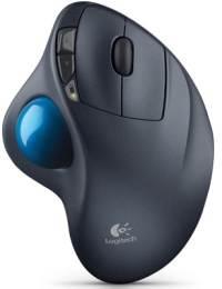 компьютерная Трекбол-мышь