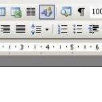 Как быстро нарисовать разделительную линию при помощи инструмента «Границы»
