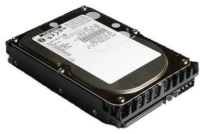 Жесткий диск SCSI