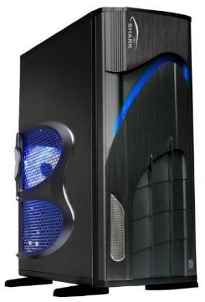 MidiTower – хороший вариант для домашнего компьютера.