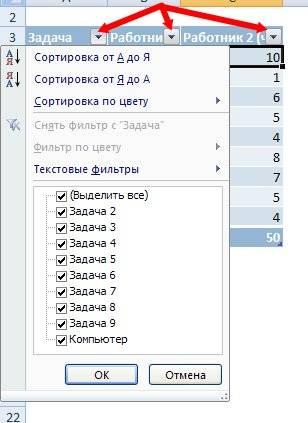 Как создать диаграмму по шаблону в Эксель