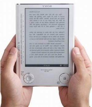 Преимущество электронной книги