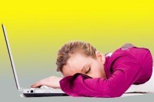 Как настроить спящий режим