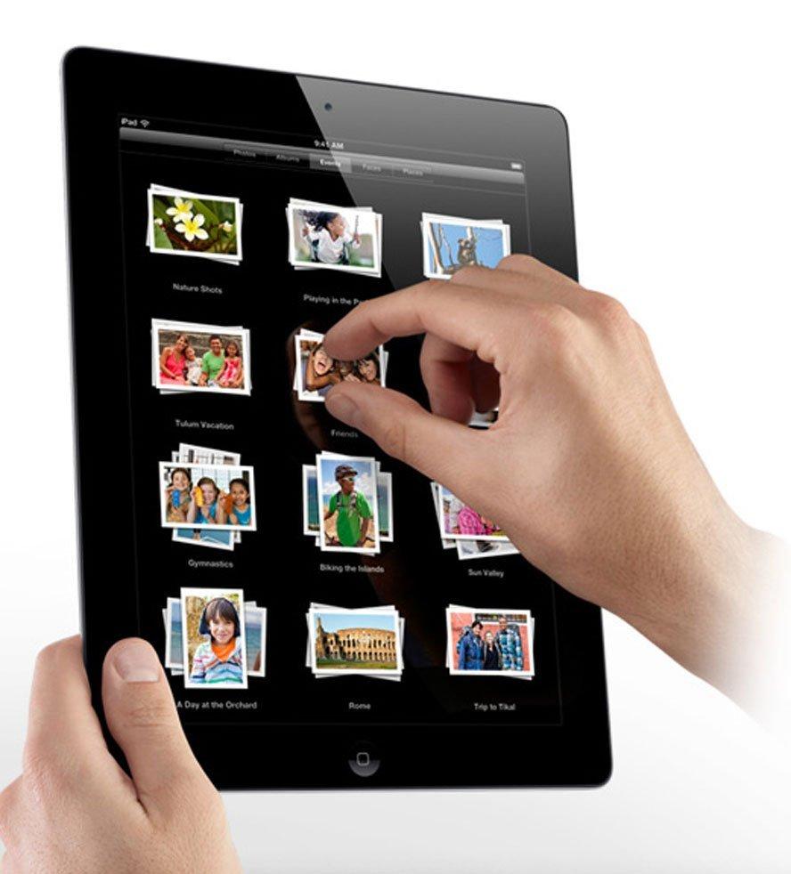 Для чего нужен iPad и что с ним можно делать