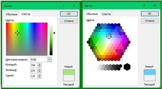 Как сделать цветную страницу в ворде