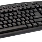 Урок 5. Клавиатура, назначение клавиш и описание