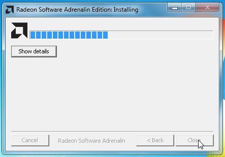 Где скачать драйвера на видеокарту AMD Radeon