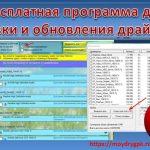 Лучшая бесплатная программа для поиска и установки драйверов — Snappy Driver Installer