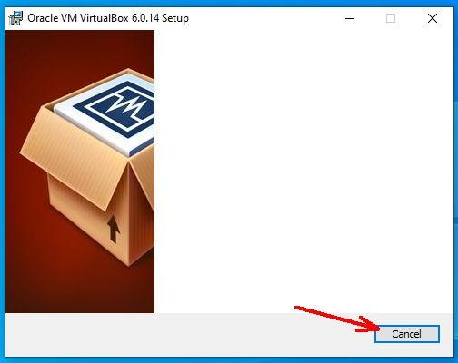 Виртуальная машина Virtual Box - установка и настройка