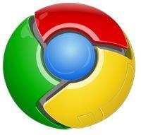 Открываем браузер Google Chrome